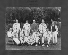 Thames Cup 1909