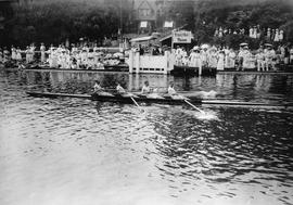 Final of the Stewards' Challenge Cup 1911