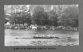 Marlow 1932 Four TRC beating LRC