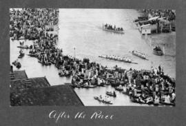 Henley 1925 - Grand Challenge Cup final, after the race