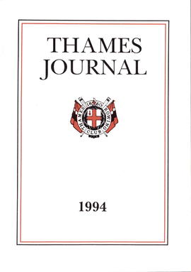 Thames Journal 1994