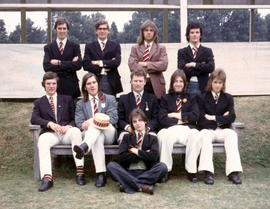 1974 Thames Cup VIII
