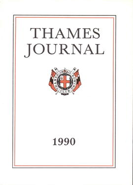 Thames Journal 1990