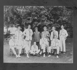 Thames Cup 1908, Henley