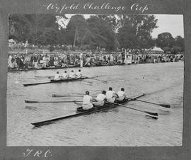 Henley 1924 - Wyfold Challenge Cup