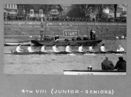 4th VIII (Junior-Seniors)