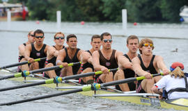 Thames Cup crew