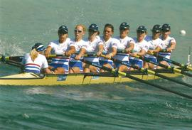 Great Britain Women's Eight