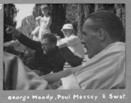 George Moody, Paul Massey and Swat