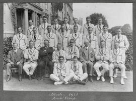 Henley 1925 - House Group