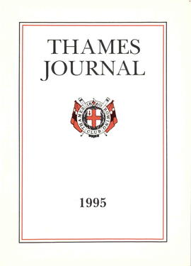 Thames Journal 1995
