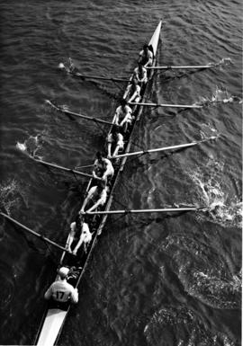 Head of the River Race 1959